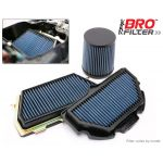 Two Brothers Luft/Ölfilter for Kawasaki K&N Air Filter (00-06) ZX-12R